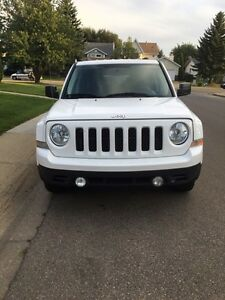 $12,500 2014 Jeep Patriot, 40,000km