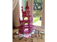 ELC Princess Castle