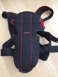 BabyBjorn Baby Carrier West Island Greater Montréal image 6