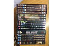 DVD Movies Boxsets