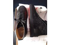 Men's trainers/ women's trainers/ LOUBS