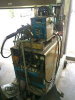 Machines Industriel a vendre! / For sale! - CNC, Welding, etc...