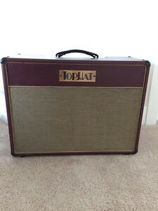 Top Hat Amp For Sale  $1175 OBO  SUPER PRICE!