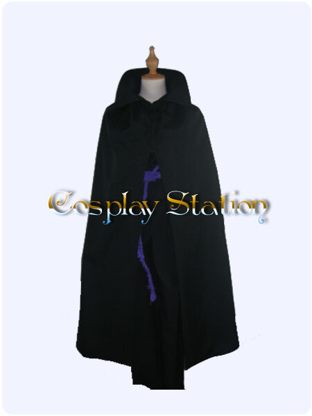 Naruto Sasuke Cosplay Costume_cos0753
