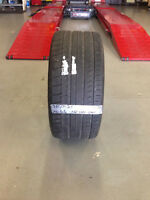 285/30R/21 1 Used Michelin Pilot Super sport @Auto Trax City of Toronto Toronto (GTA) Preview