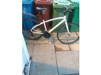 Specialized vienna 01 road bike