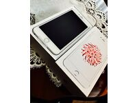 New Apple iPhone 6 Plus White & Silver