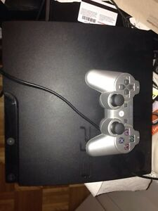 Playstation 3 500 Gb like new perfect condition!
