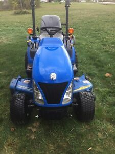 T 1030 New Holland