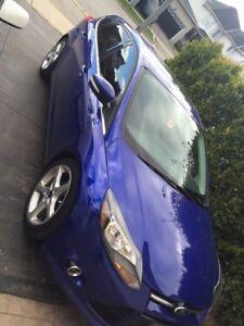 2013 Ford Focus Titanium