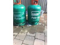 Calor gas canister
