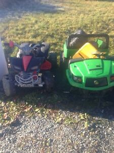 Wanted broken, unwanted Power Wheels, Peg Perego and electric