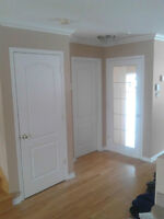West Island House Painters-Let's Get Started...