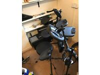 Ion electronic drum kit