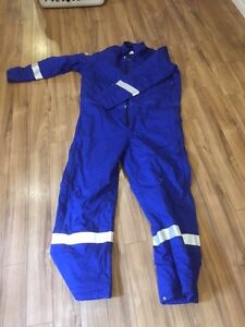Fr winter coveralls  Sarnia Sarnia Area image 1