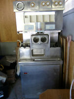 Old Taylor Twist Soft Ice Cream Machine