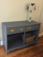Sideboard/Front Hall Table