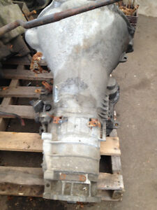 Transmission 46re et 46rh 2x4 et 4x4