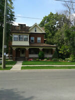 Wortley one bedroom available June 1