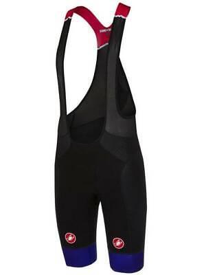 Castelli Men's Free Aero Race Bib Shorts Kit Version : SEE Video Free Aero Race