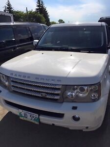 For Sale: 2008 Range Rover