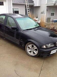 1999 BMW 323 i awesome car !!!