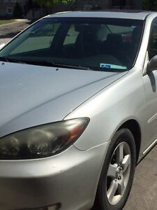 Toyota Camry for $ 4900