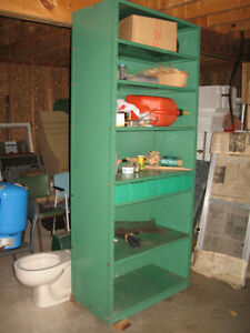 Metal Cupboards For Sale!