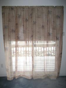 Curtains Gatineau Ottawa / Gatineau Area image 4