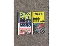 Nofx Albums