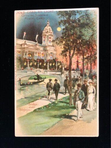 1904 MINT ST. LOUIS WORLD