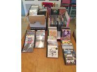 250 CD's