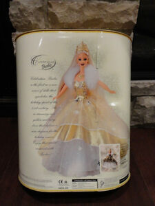 Barbie Celebration Special 2000 Edition Brand New Never Opened Kitchener / Waterloo Kitchener Area image 4