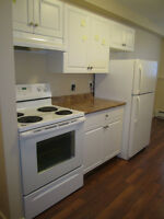 2 Bed 1 Bath Condo in NECH In Suite Laundry $850/mo Avail June 1