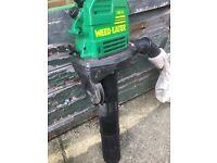 Petrol Leaf Blower / Vacuum