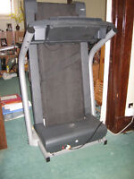 NordicTrack Treadmill Model C3155