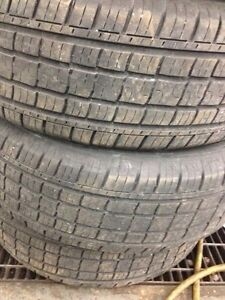 275/65r18 tired $180 obo Cambridge Kitchener Area image 3
