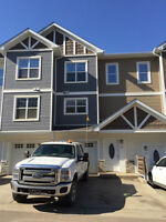 3 Bedroom Townhouse in Riverstone Ridge