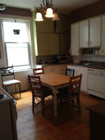 3 Bedroom South End- Sept 1st- Heat/Hot Water Incl.