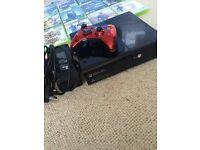 Xbox 360 500g!!!!