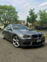 2007 BMW 3-Series 335i Coupe Sport Package MINT condition