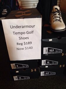 Pro Shop Blowout