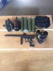 Tippmann crossover package