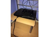PS3 slim with dual shock pad