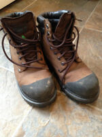 Dakota Work Boots Perfect Condition