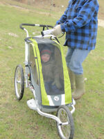 Chariot Cross-country Stroller