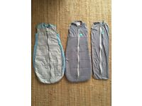 ErgoPouch sleep suits