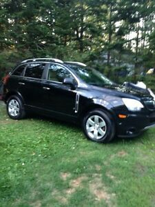 2009 Saturn Vue XR , SUV Crossover