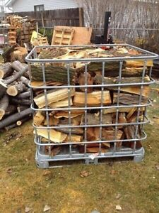 Steel cages for firewood London Ontario image 6