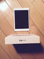 Brand new white iPad mini 16GB